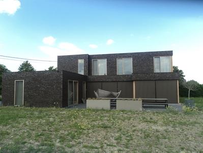 BOUWBEDRIJF DE BACKER BVBA  - Nieuwbouwwoning Tielt - Realisaties