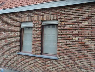 BOUWBEDRIJF DE BACKER BVBA  - Verbouwingswerken - Verbouwing Ruiselede - Realisaties