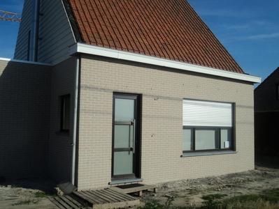 BOUWBEDRIJF DE BACKER BVBA - verbouwing Ruiselede in de Aalterstraat - Verbouwingswerken - Realisaties